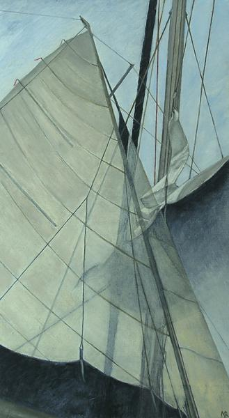 Sails & Rigging II